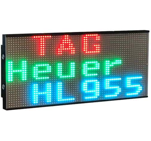 HL955 - COLOR MODULO displej